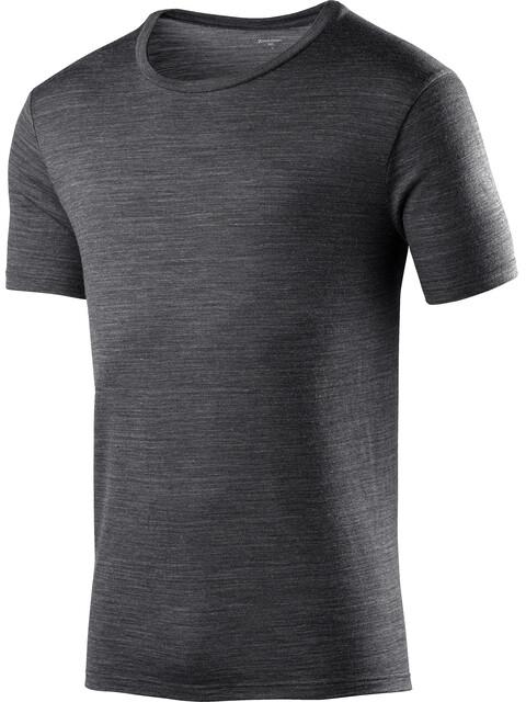 Houdini Activist - Camiseta manga corta Hombre - negro